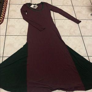 Missoni Dresses - Missoni maxi dress, size 42, new
